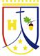 Colegio San Luis de los Franceses Sticky Logo